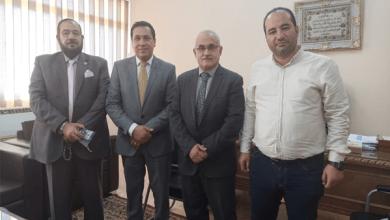 Photo of محافظ الشرقية الأسبق ينضم لتحالف المستقلين