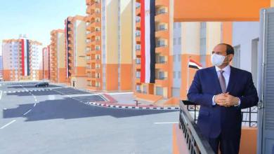 Photo of جهود الرئيس السيسي في تطوير العشوائيات وتوفير سكن لائق للمواطنين