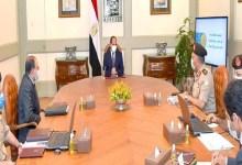 Photo of الرئيس السيسي يستقبل رئيس الكونجرس اليهودي العالمي لمتابعة السلام بالمنطقة (فيديو)