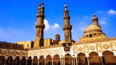 Photo of خطيب الجامع الأزهر: علينا استلهام ذكرى أكتوبر في التعمير والبناء لتنهض مصر بأبنائها ورجالها