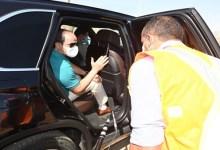 Photo of الرئيس السيسي يتفقد الخطوات التنفيذية لمحاور وطرق شرق القاهرة (فيديو)