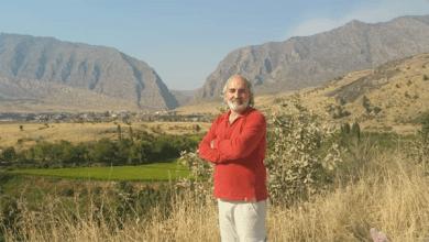 Photo of كوردستان.. من أدب المهجر للشاعر بدل رفو