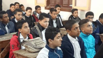 Photo of 5459 مدرسة بالقاهرة تستقبل العام الدراسي الجديد.. غدًا
