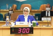 Photo of وزيرة الصحة: استمرار برامج الرعاية الصحية والحصول على التطعيمات اللازمة للأطفال