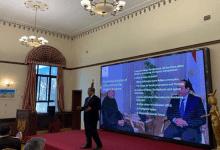 """Photo of السفارة المصرية في بكين تُنظم لقاء مفتوحا حول """"مكافحة الإرهاب"""""""