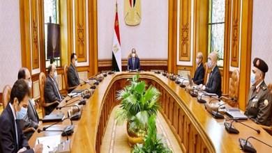 Photo of الرئيس السيسي يتابع جهود تنظيم عملية البناء العمراني (فيديو)