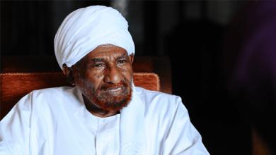 Photo of الأزهر الشريف ينعي الصادق المهدي رئيس حزب الأمة السوداني