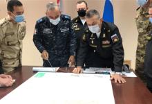 "Photo of التدريب البحري المصري الروسي ""جسر الصداقة – 3"" يختتم فعاليته"