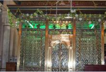 Photo of الطريقة الرفاعية تحيي ذكرى السيدة فاطمة النبوية.. 5 ديسمبر