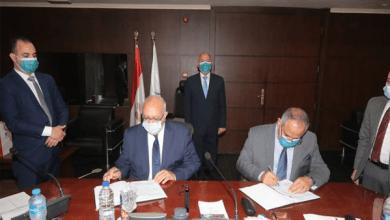 Photo of وزارة النقل والجامعة المصرية اليابانية يوقعان بروتوكول تعاون