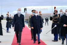 Photo of ننشر برنامج زيارة الرئيس عبد الفتاح السيسي إلى فرنسا