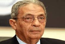 "Photo of عمرو موسى: القذافي كان يشعر بالقوة ويرى ""مبارك وبن علي"" ضعفاء"