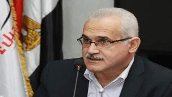 هشام عناني رئيس حزب المستقلين الجدد