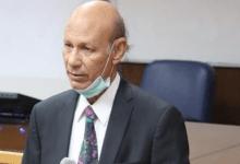 الدكتور أحمد سلامة عميدا لكلية الصيدلة بجامعة الأهرام الكندية