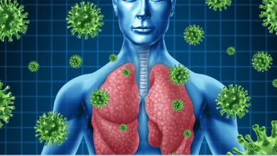 وزيرة الصحة تكشف أعراض جديدة يصاب بها مرضى فيروس كورونا