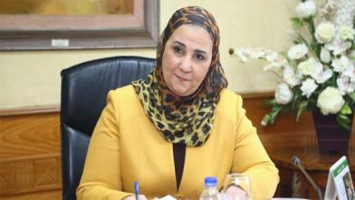 وزيرة التضامن: تكريم بطلة واقعة متحرش المعادي