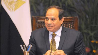الرئيس السيسي يصدق على تعديل بعض أحكام قانون إنشاء صندوق تكريم الشهداء