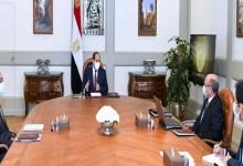 الرئيس السيسي يكلف بتأجيل تطبيق تعديلات قانون الشهر العقاري