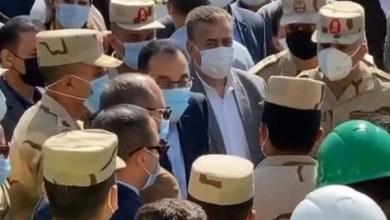 Photo of رئيس الوزراء يستمع إلى شرح حول مشروع توصيل الغاز الطبيعي لقرى مركز أشمون