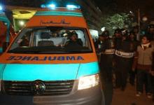 العثور على جثة مسنة متعفنة داخل منزلها في بورسعيد
