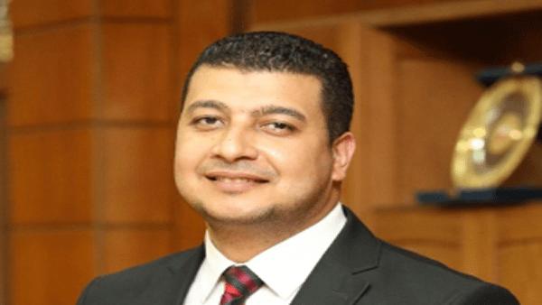 تكليف أحمد جمعة السماحي متحدثًا رسميًا لمحافظة كفر الشيخ