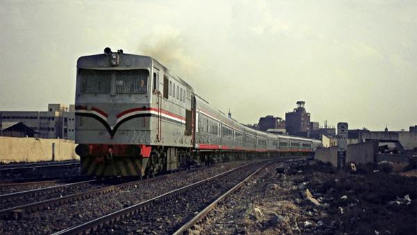 السكة الحديد: ارتفاع أسعار الوقود لا تستدعي زيادة تذاكر القطارات