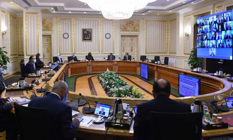 الحكومة توافق على مشروع قانون بشأن تنظيم وتنمية استخدام التكنولوجيا المالية