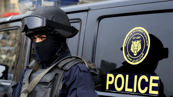 كشف ملابسات مقتل صياد في كفر الشيخ وضبط الجناة