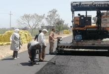تحسين شبكة الطرق الرئيسية والفرعية في مدن وقرى كفر الشيخ