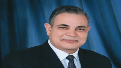 «دسوقي» مهنئًا الرئيس بالعيد: نجدد العهد من أجل مواصلة مسيرة النهضة التنموية