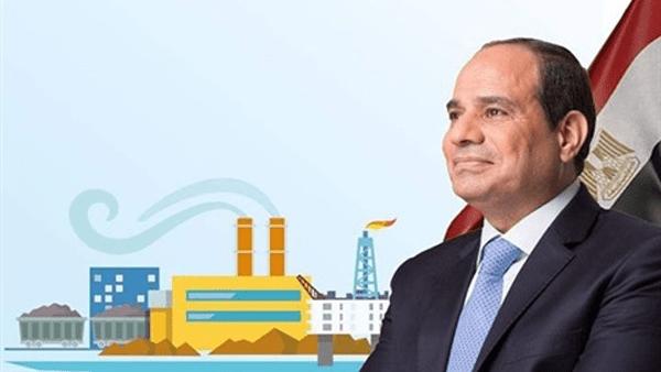 الرئيس السيسي: تخصيص 500 مليون دولار كمبادرة مصرية لإعادة إعمار غزة