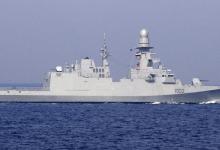القوات البحرية المصرية والإيطالية تنفذان تدريبا بنطاق الأسطول الشمالي