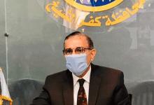 محافظ كفر الشيخ انهاء مشكلة الإسكان الاجتماعي المتعثرة منذ 10 سنوات