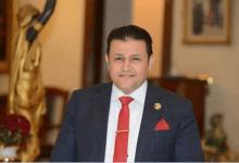 شحاته أبو زيد: إعمار غزة رسالة للشعب الفلسطيني أن مصر لا ولن تتخلى عنكم