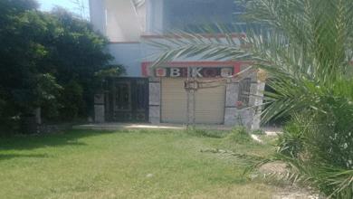 شواطئ وحدائق كفر الشيخ خارج الخدمة مؤقتًا