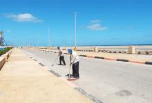 كمامة ومسافة 4 أمتار.. تعرف على ضوابط إعادة فتح شواطئ مصيف بلطيم