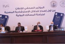 مؤتمر إطلاق دلائل استرشادية مصرية لعلاج أمراض المسالك البولية