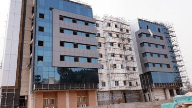 مركز الأورام بكفر الشيخ يدخل مرحلة التشطيبات النهائية