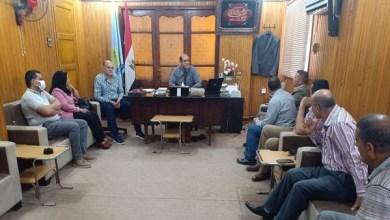 5 ملفات مهمة تتصدر اجتماع رئيس مدينة بيلا برؤساء الوحدات القروية