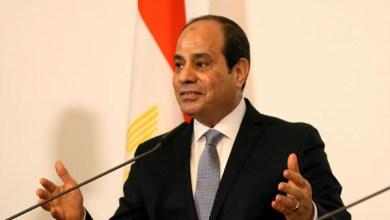 بالفيديو.. كلمة الرئيس السيسي بمناسبة ثورة 30 يونيو