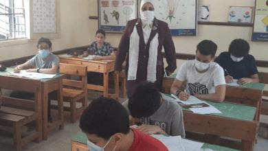 استبعاد رئيس لجنة في أول أيام امتحانات الشهادة الإعدادية بكفر الشيخ
