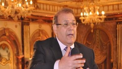 القبض على رجل الأعمال حسن راتب
