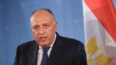 وزير الخارجية يتوجه إلى ألمانيا للمشاركة في مؤتمر برلين 2 حول ليبيا
