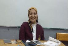تكليف المستشارة شيرين العشماوي مديرًا للنيابة الإدارية ببركة السبع