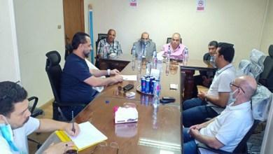 «غرفة كفر الشيخ» و«القوى العاملة» يناقشان القرارات الوزارية لشركات إلحاق العمالة بالخارج