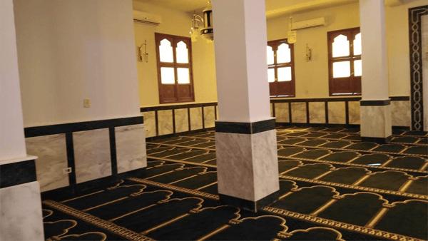 وزارة الأوقاف تفتتح مسجدين جديدين في المنوفية.. الجمعة