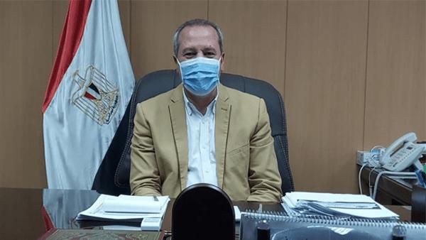 صحة الدقهلية تواصل تطعيم الأساقفة والقساوسة والرهبان بلقاح فيروس كورونا