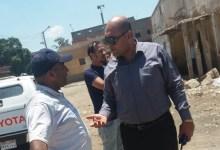رئيس مدينة بيلا يتابع مستوى الخدمات المقدمة للمواطنين