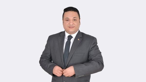 رجل الأعمال عمرو الزمر يحتفل بعيد ميلاده