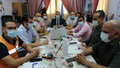 غرفة عمليات كفر الشيخ: غياب 14 طالبا عن امتحانات الثانوية العامة ونسبة الحضور 99.8%